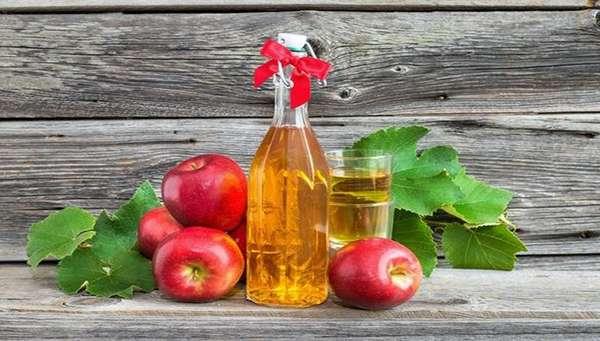 Мед и яблочный уксус для похудения, как правильно применять.