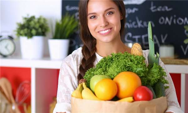 Фитонутриенты: просто ешьте фрукты и овощи