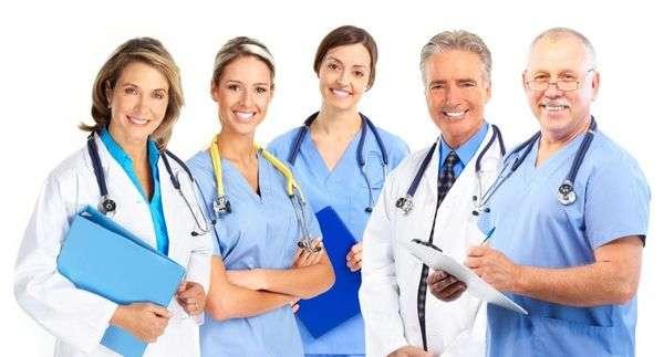 Позитивные отзывы врачей