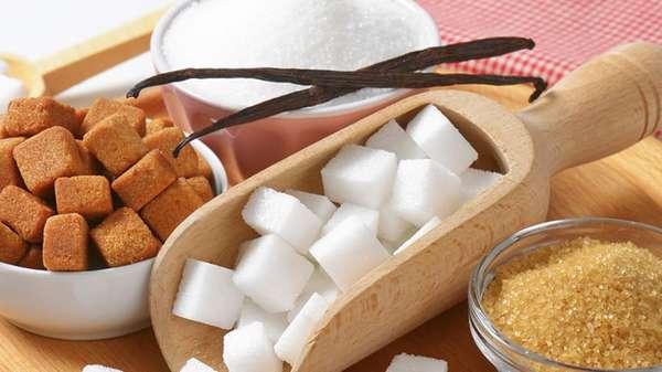 Фото: Нужно ли отказываться от сахара
