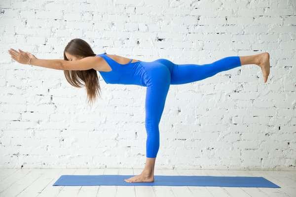 Координация: 7 упражнений