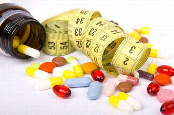 Отзывы: можно ли похудеть, если пить лекарство