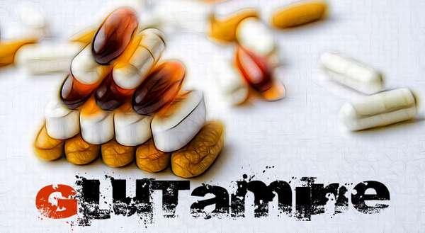 10. Глутаминовая кислота