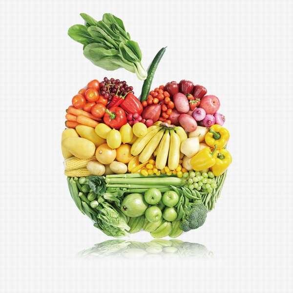 Правильный рацион питания и примерное меню на неделю