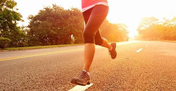 Как выбрать скорость бега для похудения