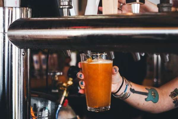 В Германии начали варить пиво для спортсменов