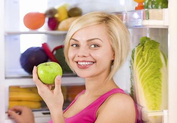 Как организовать питание